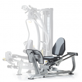 TuffStuff SXT-LP Leg Press Attachment for SXT-550 and AXT-225 Home Gyms
