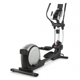 ProForm Smart Strider 495 CSE Elliptical Trainer (12 Month Individual iFIT Membership Included)