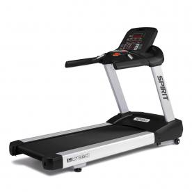 Spirit CT850 Treadmill (Black)