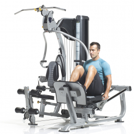 TuffStuff AXT-225R Home Gym with Leg Press