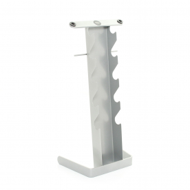 Vectra Accessory Rack (Sterling Silver) - Northampton Ex-Display Model (Collection Only)