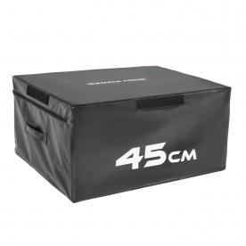 Body Power 45cm Soft Plyo Box