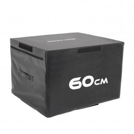 Body Power 60cm Soft Plyo Box