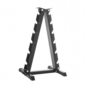Body Power 6 Pair Vertical Dumbbell Rack