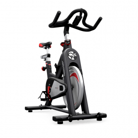 Life Fitness IC2 Group Exercise Bike - Northampton Ex-Display Model (Click and Collect Only)
