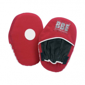 BBE Canvas Hook and Jab Pads