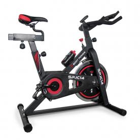 Body Power SP.IC14 Indoor Studio Cycle - Northampton Ex-Display Model (Collection Only)