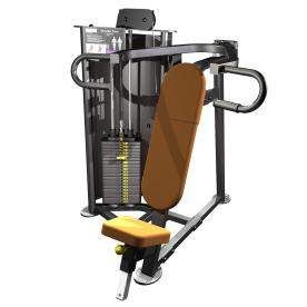 Halo R2 Shoulder Press - Northampton Ex-Display Model