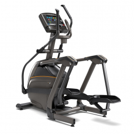 Matrix Fitness  E30 Elliptical Trainer with XIR Console
