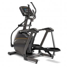 Matrix Fitness  E30 Elliptical Trainer with XER Console