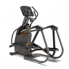 Matrix Fitness  A30 Ascent Trainer with XER Console
