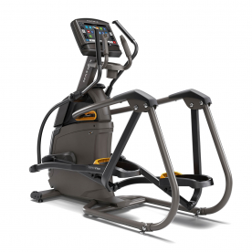 Matrix Fitness A30 Ascent Trainer with XIR Console