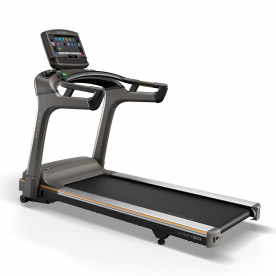 Matrix Fitness  T70 Treadmill with XIR Console