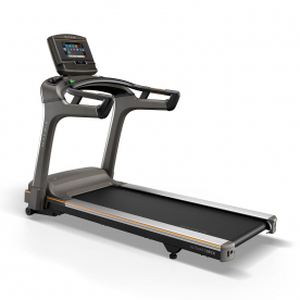 Matrix Fitness  T70 Treadmill with XER Console