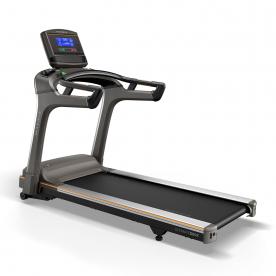 Matrix Fitness  T70 Treadmill with XR Console