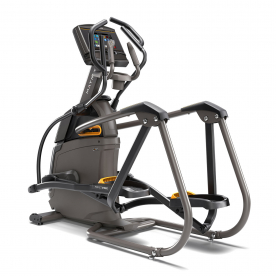 Matrix Fitness A50 Ascent Trainer with XER Console