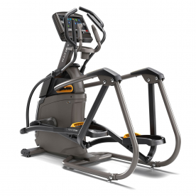 Matrix Fitness A50 Ascent Trainer with XIR Console