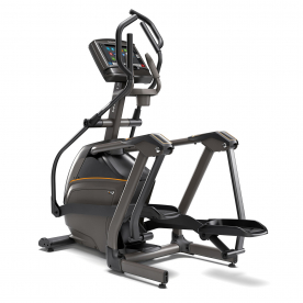 Matrix Fitness  E50 Elliptical Trainer with XIR Console