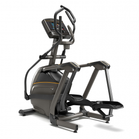 Matrix Fitness  E50 Elliptical Trainer with XER Console