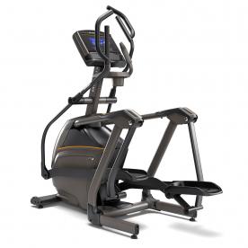 Matrix Fitness  E50 Elliptical Trainer with XR Console