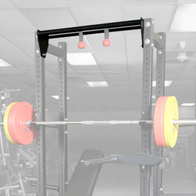 Body-Solid Dual Chin Up Bars for SPR500