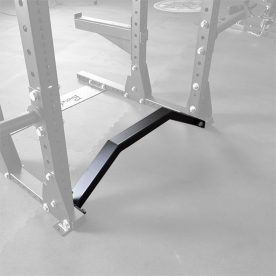 Body-Solid Bench Clearance Back Bar for SPR500