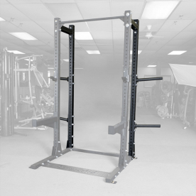 Body-Solid Pro Clubline Rear Extension for SPR500 Half Rack