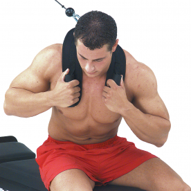 Body-Solid Ab-Crunch Harness