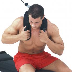 Body-Solid Ab-Crunch Harness