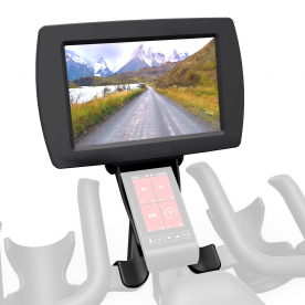 Life Fitness MyRide VX Personal compatible with IC5, IC6 and IC7 (Bike not included)