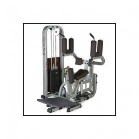 Body-Solid Pro Club Line Rotary Torso (210lb Stack) - Northampton Ex-Display Model