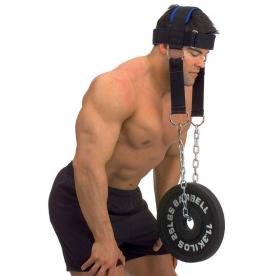 Body-Solid Nylon Head Harness