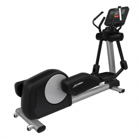 Life Fitness Integrity SC Cross-Trainer WIFI - Artic Silver