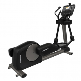 Life Fitness Integrity DX Cross-Trainer WIFI - Artic Silver