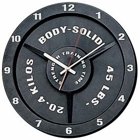 Body-Solid Training Time Clock
