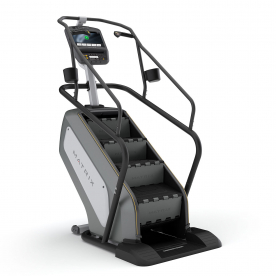Matrix Fitness Commercial C7xe Climbmill with Virtual Active