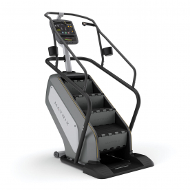Matrix Fitness Commercial C5x Climbmill