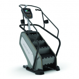 Matrix Fitness Commercial C3xe Climbmill with Virtual Active