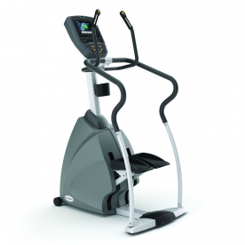 Matrix Fitness Commercial S3xe Stepper with Virtual Active