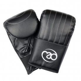 Boxing-Mad Extra Large PVC Bag Mitt