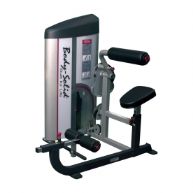 Body-Solid Pro Club Line Series II Ab & Back Machine (160lbs)