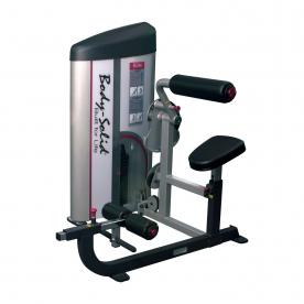 Body-Solid Pro Club Line Series II Ab & Back Machine (235lbs)