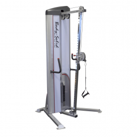 Body-Solid Pro Club Line Series II Cable Column (160lbs)