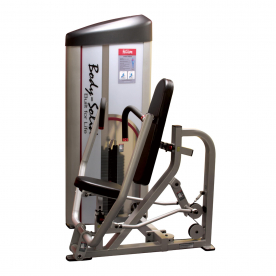 Body-Solid Pro Club Line Series II Chest Press (310lbs)