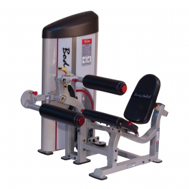 Body-Solid Pro Club Line Series II Seated Leg Curl (235lbs)