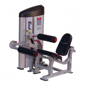 Body-Solid Pro Club Line Series II Seated Leg Curl (235lbs)