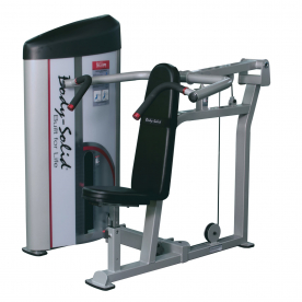 Body-Solid Pro Club Line Series II Shoulder Press (210lbs)