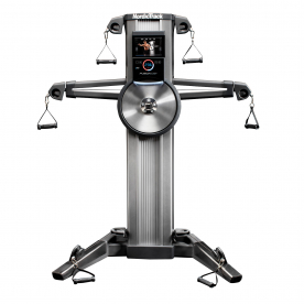 NordicTrack Fusion CST (12 month Family iFit subscription included)