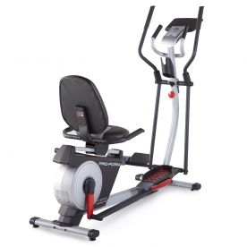 ProForm Hybrid Trainer Pro (12 Month Individual iFIT Membership Included)