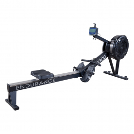 Body-Solid Endurance Light Commercial Air Rower R300